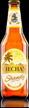 CIECHAN SHANDY