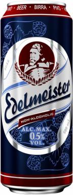 EDELMEISTER NON-ALCOHOLIC PIWNY NAPÓJ